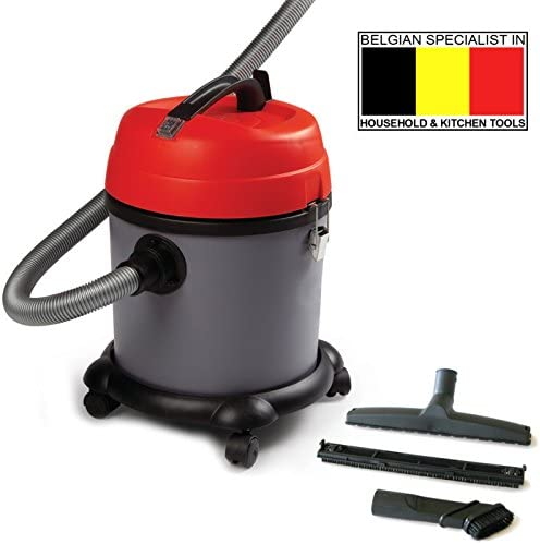 Aspirador en húmedo y seco aspiradora con filtro HEPA integrado, para varios usos Adecuado: Amazon.es: Hogar