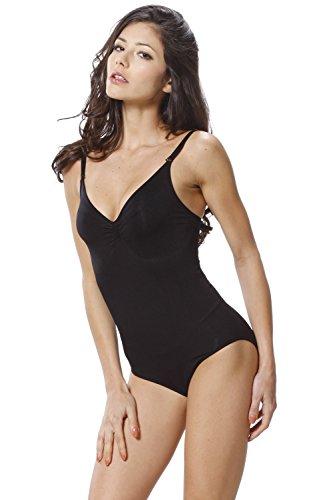 Franato Women's Shapewear Waist Shaper Leotard Tummy Slimmer Bodysuits...