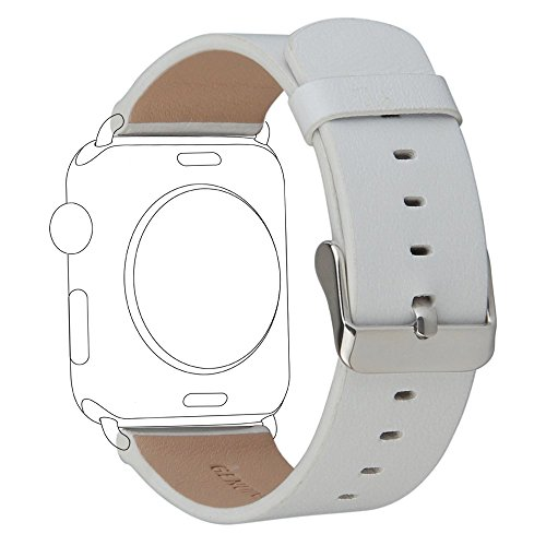 TOROTOP Leather Replacement Wristband Stainless product image