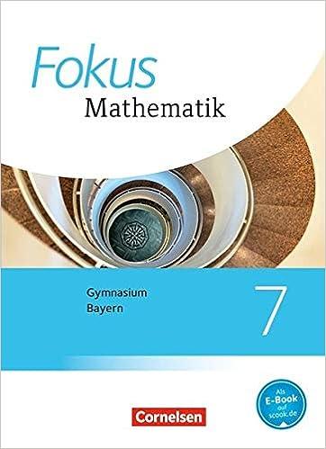 Fokus Mathematik 7