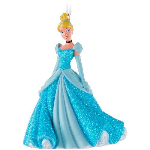 2014 Disney Cinderella Christmas
