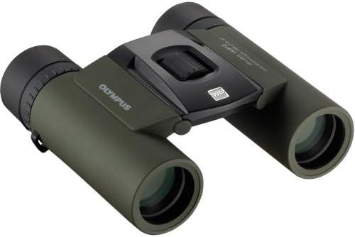 Olympus 8×25 WP II Binocular Green