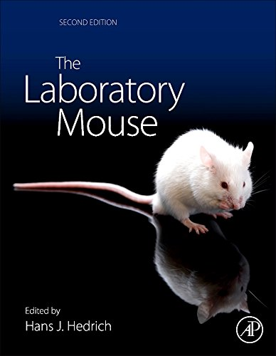 The Laboratory Mouse, Second Edition (HANDBOOK OF EXPERIMENTAL ANIMALS) by Academic Press
