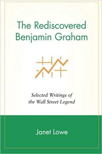 Free download pdf the rediscovered benjamin graham selected free download the rediscovered benjamin graham selected writings of the wall street legend full pages fandeluxe Gallery