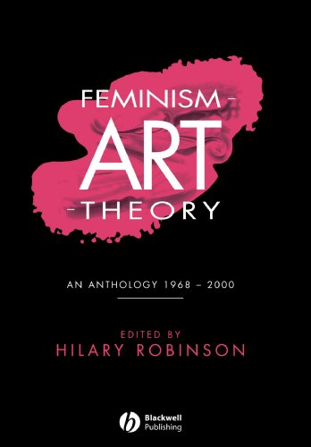 Feminism-Art-Theory: An Anthology 1968-2000