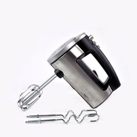 """Kung Fu """"Master"""" 6 Speed Electric Hand Mixer"""