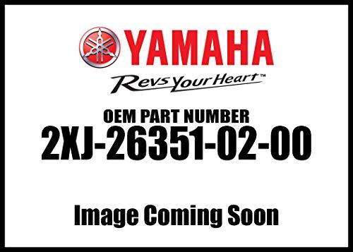 88 Brake Cable - YAMAHA OEM REAR BRAKE CABLE 88-02 YFS200 BLASTER 2XJ-26351-02-00