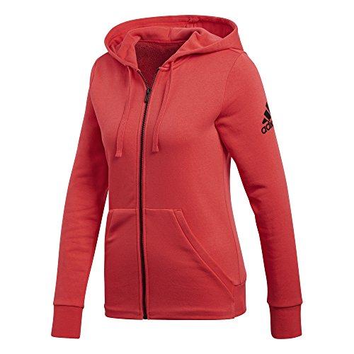Multicolore zip Donna correa Adidas Giacca Full Essentials Solid 4vwt1qYR