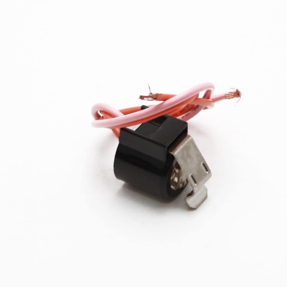 Ge WR50X10065 Refrigerator Defrost Bi-Metal Thermostat Genuine Original Equipment Manufacturer (OEM) Part