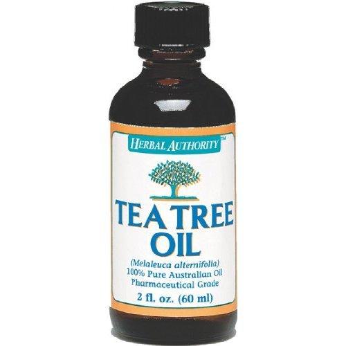 Good N Natural – 100% Pure Tea Tree Oil – 2 oz, Health Care Stuffs