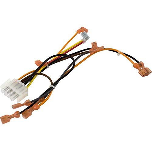 (Hayward Wire Harness, H-Series/Induced Draft, Control Panel )