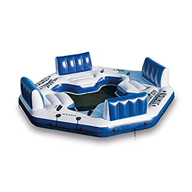 Intex Pacific Paradise Relaxation Station, Blue