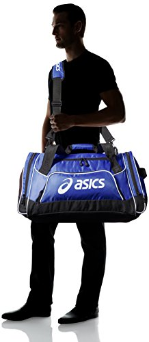 Medium Edge O Duffle Unisex Duffle S Royal Bag Asics xwBSq