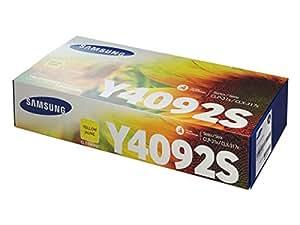 Samsung CLX-3170 N (Y4092 / CLT-Y 4092 S/ELS) - original - Toner yellow - 1.000 Pages