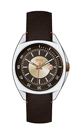 Hugo Boss Herren-Armbanduhr Analog Quarz 1512294