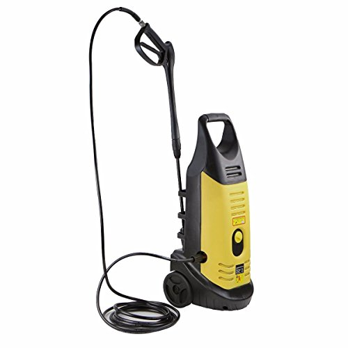 3000 PSI Electric High Pressure Washer Power Burst Water ...