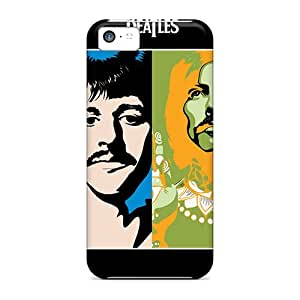 fenglinlin88caseme Hje7763zJJc Protective Cases For iphone 6 plus 5.5 inch(the Beatles)