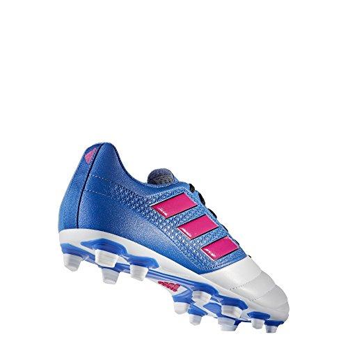 Adidas Chaussures De Shopin Mid Homme blue Pour Borough Football Winter Ftwwht Bleu Court rqIXIw6