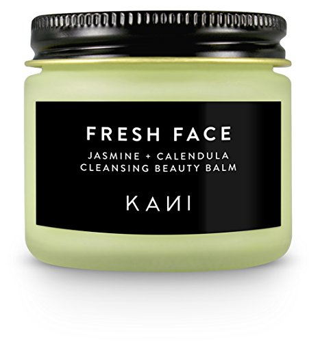 Fresh Face Beauty Balm , Kani Botanicals