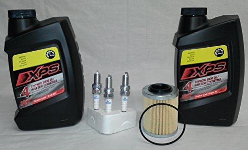 Sea-Doo SPARK Oil Change Kit Rotax 900 ACE SeaDoo Maintanance Service Kit (Sea Doo Spark Plugs compare prices)