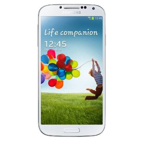 Samsung Galaxy S4 M919 16GB Unlocked GSM 4G LTE Quad-Core...