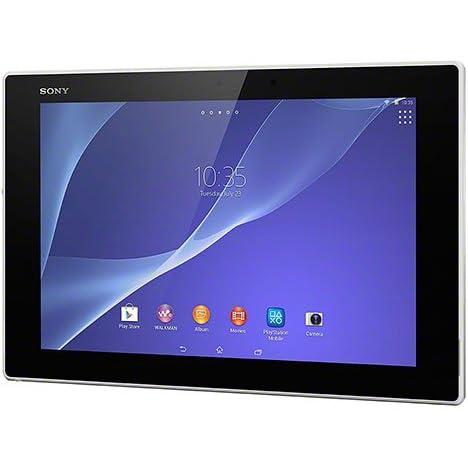 Xperia Z2 Tablet(SOT21)au
