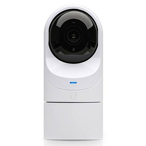 Ubiquiti UniFi Video G3 Flex Indoor/Outdoor PoE Camera (UVC-G3-FLEX) by Ubiquiti Networks