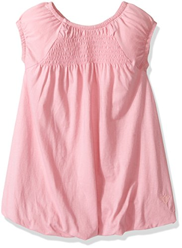 bee smocked dress - 1