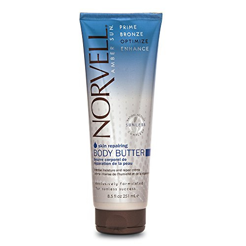 Norvell Post Sunless Skin Repairing Body Butter, 8.5 fl.oz.