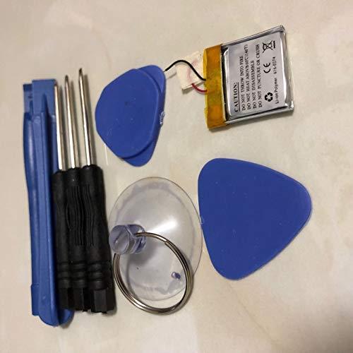 - FidgetFidget Battery for Apple iPod Shuffle 2nd Generation 100mAh Type 616-0274 616-0278