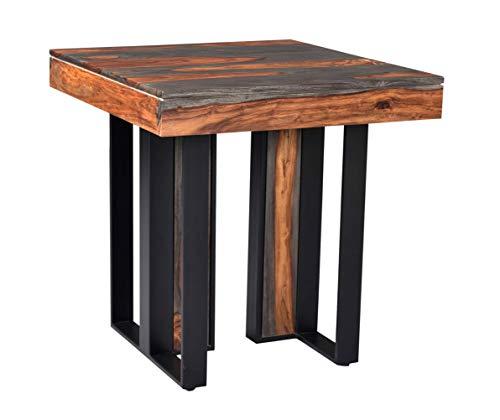- Treasure Trove 37115 Sierra End Table Brown