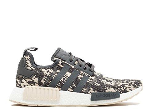 Men's r1 Sneaker Grey adidas NMD White Linen Originals Four anFwx6Z6T