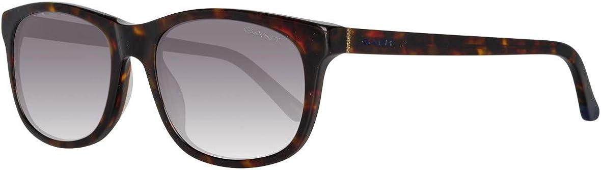 Gant Sonnenbrille GA7085 5452N Gafas de sol, Multicolor (Mehrfarbig), 54 para Hombre