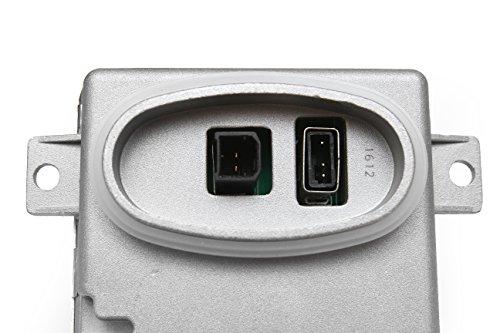6 Year Warranty Xenon HID Ballast for 2006-2008 BMW 3-series 63126948180 Headlight Module E90 E91 Sedan and Wagon