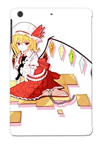 Inthebeauty Brand New Defender Case For Ipad Mini/mini 2 (flandre Scarlet - Touhou Project ) / Christmas's Gift