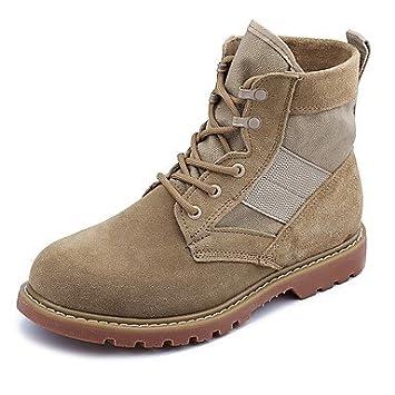 id-681d aemember – Zapatos de bicicleta de montaña de zapatos caza zapatos zapatillas de