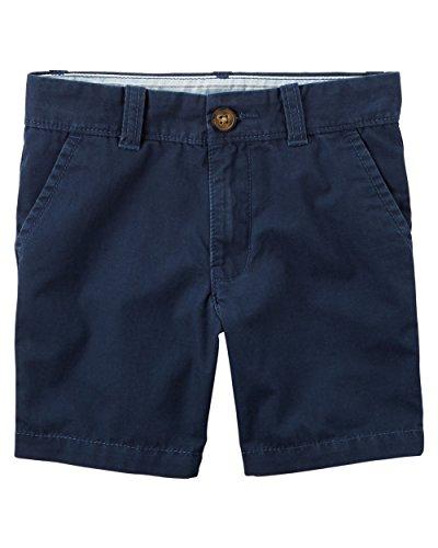 Carter Uniform - Carter's Boy's Navy Uniform Shorts 5