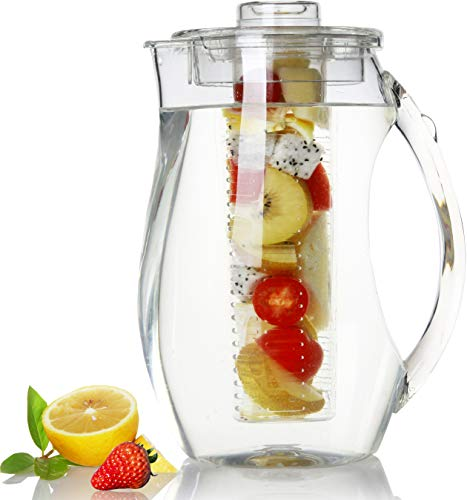 Infuser Pitcher Harcas Beverages Shatterproof product image