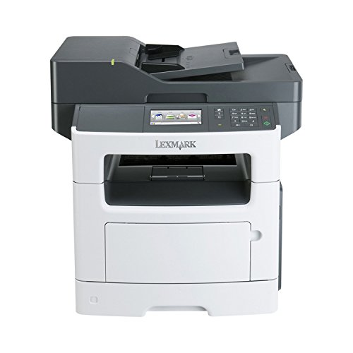 Lexmark MX511de Monochrome All-In One Laser Printer,, used for sale  Delivered anywhere in USA