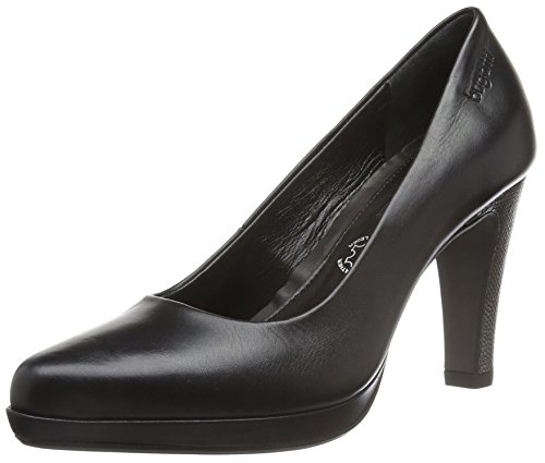 Bugatti Dames V79611 Pumps Zwart (black 100)