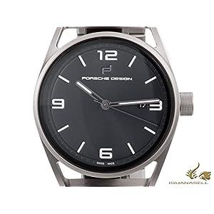 Reloj Automático Porsche Design 1919 Datetimer Eternity, Titanio 2