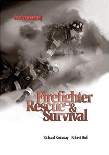 Firefighter Rescue /& Survival