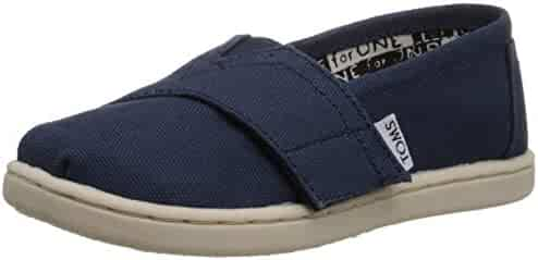 TOMS Kids Unisex Classics (Infant/Toddler/Little Kid)