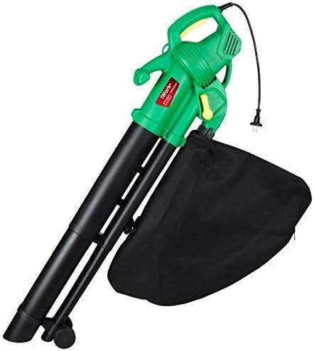 iWork L-80-244 Soplador/aspirador de jardín (2600W): Amazon.es: Bricolaje y herramientas