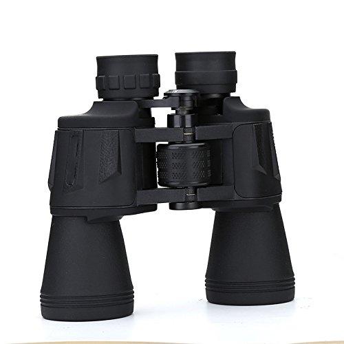 12 x 42双眼鏡、大人用三脚マウント、プロフェッショナルHDコンパクト防水、Fogproof双眼鏡sports-bak4プリズムFMCレンズfor Bird Watchingハイキング旅行Stargazing Huntingコンサート B07CPVWGCH