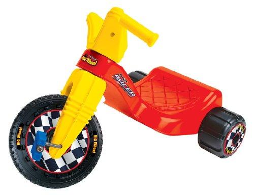 The Original Big Wheel Junior Racer