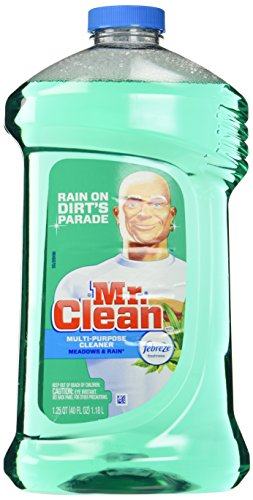 Mr Clean Febreze Freshness Multi Surface product image