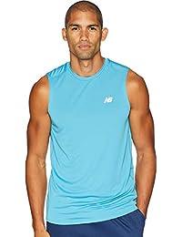 Men's Accelerate NB Dry Sleeveless Tank Shirt