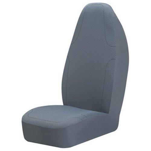 Auto Expressions El Paso Universal Bucket Seat Cover  Grey
