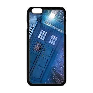 HEDM Doctor Who pavilion Cell Phone Case Cover For Ipod Touch 4